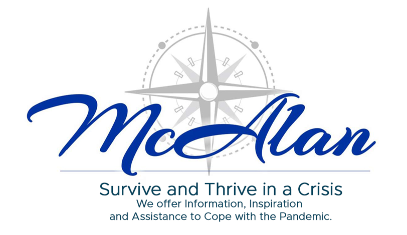 McAlan, survive and thrive in a crisis